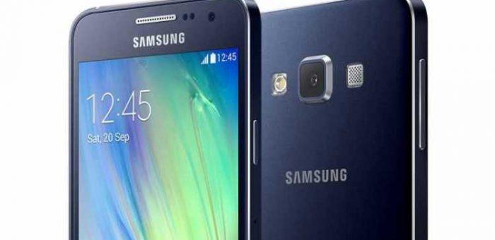 (4فایل) Samsung A300H