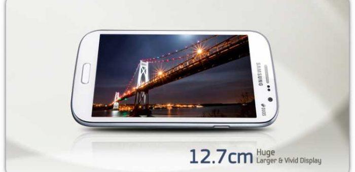 ( 4 فایل ) Galaxy Grand Plus i9060i