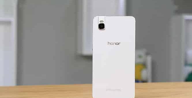 Honor 7i ATH-AL00