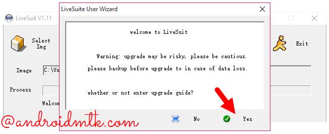 LiveSuit