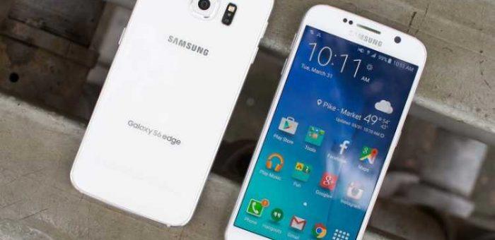 Galaxy S6 SM-G920F
