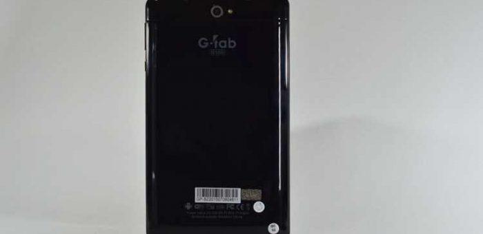 G-tab g100i