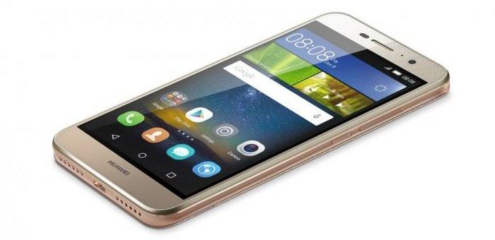 Huawei Y6 Elite LYO-L02