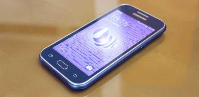 ( 4 فایل ) Galaxy J1 J100F