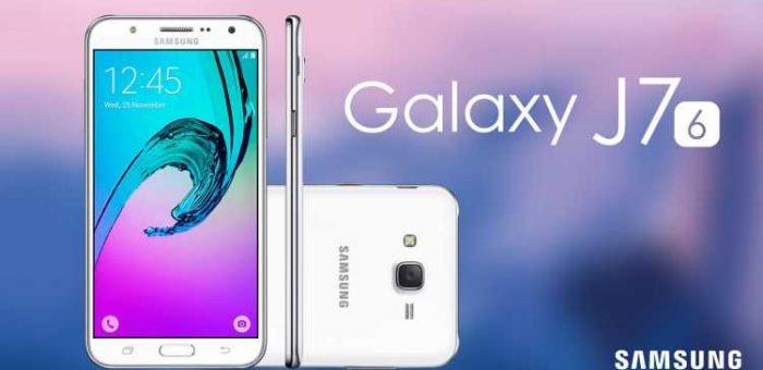 Galaxy J7 SM-J700H
