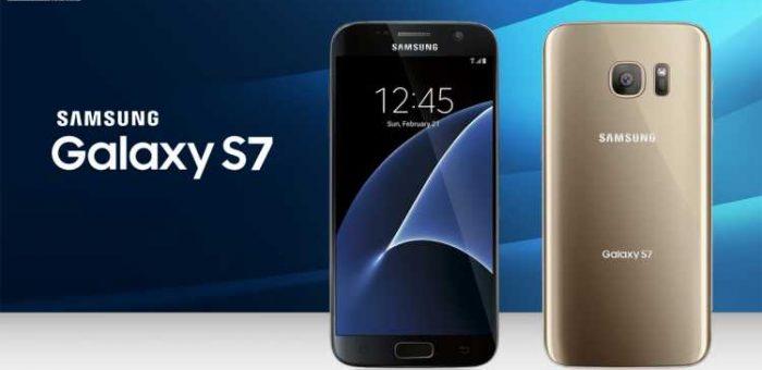 ( 4 فایل ) Galaxy S7 G930F